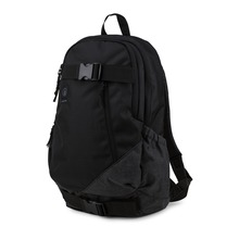 View the Volcom Substrate Backpack - Black from the Backpacks clothing range online today from Boarderline