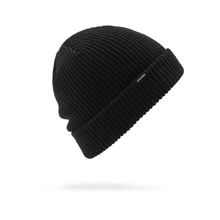 View the Volcom Sweep Beanie - Black from the Beanies clothing range online today from Boarderline