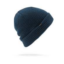 View the Volcom Sweep Beanie - Blue from the Beanies clothing range online today from Boarderline