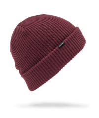 View the VOLCOM SWEEP BEANIE - BURNT RED from the Beanies clothing range online today from Boarderline