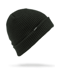 View the VOLCOM SWEEP BEANIE - DARK GREEN from the Beanies clothing range online today from Boarderline