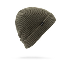 View the Volcom Sweep Beanie - Teak from the Beanies clothing range online today from Boarderline