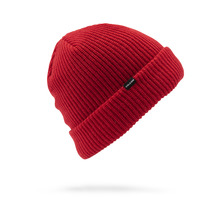 View the Volcom Sweep Lined Beanie - Red from the Beanies clothing range online today from Boarderline