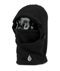 View the Volcom Travelin Hood Thingy - Black from the Neckwarmers & Face Masks clothing range online today from Boarderline