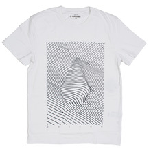 View the Volcom Tropographic T-Shirt - White from the Clothing clothing range online today from Boarderline