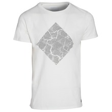 View the Volcom TS4 T-Shirt - Paint White from the T-Shirts clothing range online today from Boarderline