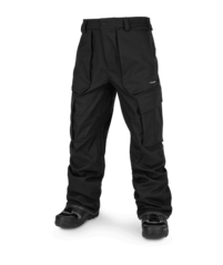 View the VOLCOM TWENTY ONE PANT - BLACK from the Mens Snow Pants clothing range online today from Boarderline