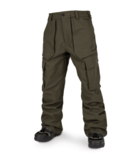 View the Volcom Twenty One Pant - Forest from the Mens Snow Pants clothing range online today from Boarderline