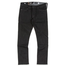 View the Volcom Vorta Jean - Black from the Jeans & Pants clothing range online today from Boarderline