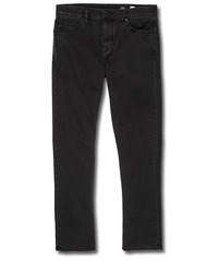 View the VOLCOM VORTA SLIM FIT JEANS - INK from the Jeans & Pants clothing range online today from Boarderline