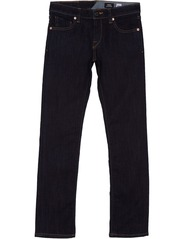 View the VOLCOM VORTA SLIM FIT JEANS - RINSE from the Jeans & Pants clothing range online today from Boarderline