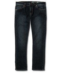 View the VOLCOM VORTA SLIM FIT JEANS - VINTAGE BLUE from the Jeans & Pants clothing range online today from Boarderline