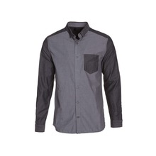 View the Volcom Wheeler Shirt - Navy from the Shirts clothing range online today from Boarderline
