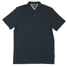 View the Volcom Wowzer Polo - Navy from the T-Shirts clothing range online today from Boarderline