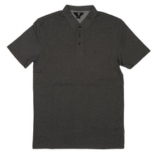 View the Volcom Wowzer Polo - Stealth from the T-Shirts clothing range online today from Boarderline