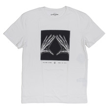 View the Volcom X Ray T-Shirt - White from the Clothing clothing range online today from Boarderline