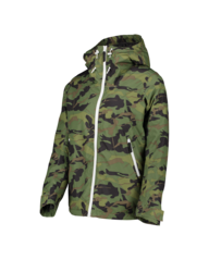 View the Wear Colour Cake Jacket - Dark Forest from the Womens Snow Jackets clothing range online today from Boarderline