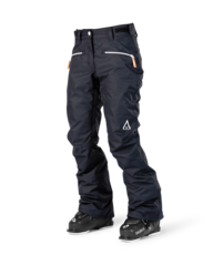 View the Wear Colour Cork Pant - Black from the Womens Snow Pants clothing range online today from Boarderline