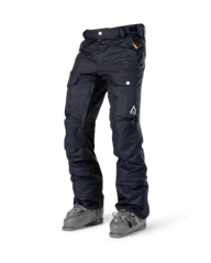 View the Wear Colour Shadow Pant - Black from the Mens Snow Pants clothing range online today from Boarderline