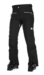 View the wearcolour Cork Pant - Black from the Womens Snowboard Pants clothing range online today from Boarderline