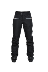 View the Wear Colour Cork Pant - Black from the Womens Snowboard Pants clothing range online today from Boarderline