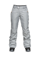 View the Wear Colour Cork Pant - Grey Melange from the Womens Snowboard Pants clothing range online today from Boarderline