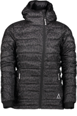 View the Wear Colour Cub Jacket - Black Leopard from the Womens Snowboard Jackets clothing range online today from Boarderline