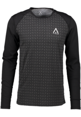 View the Wear Colour Guard Jersey - Black Herringbone from the Base Layers clothing range online today from Boarderline