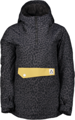 View the Wear Colour Homage Anorak - Black Leopard from the Womens Snowboard Jackets clothing range online today from Boarderline