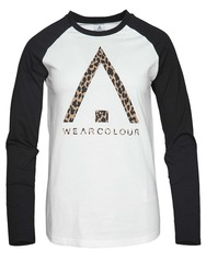 View the WearColour Raglan Jersey - White from the Fleece/Layering clothing range online today from Boarderline