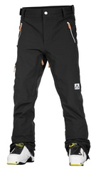 View the WearColour Sharp Pant - Black from the Mens Snowboard Pants clothing range online today from Boarderline