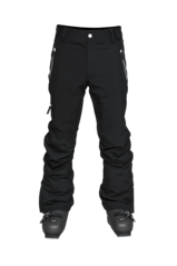 View the Wear Colour Sharp Pant - Black from the Mens Snowboard Pants clothing range online today from Boarderline