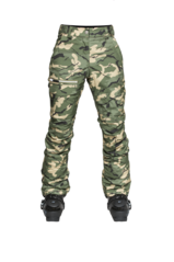 View the Wear Colour Slant Pant - Forest from the Womens Snowboard Pants clothing range online today from Boarderline