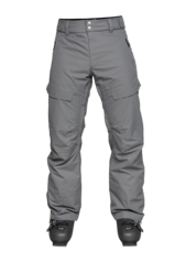 View the Wear Colour Tilt Pant - Grey from the Mens Snow Pants clothing range online today from Boarderline