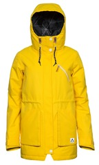 View the Wearcolour Wear Parka - Burst from the Womens Snowboard Jackets clothing range online today from Boarderline