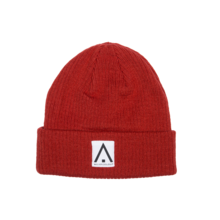 View the Wear Colour Y Beanie - Red from the Beanies clothing range online today from Boarderline