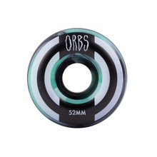 View the Orbs Apparitions Swirls Wheels - 52mm from the Wheels clothing range online today from Boarderline
