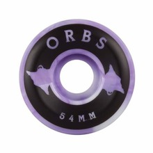 View the Orbs Specters Swirls Wheels - 54mm from the Wheels clothing range online today from Boarderline