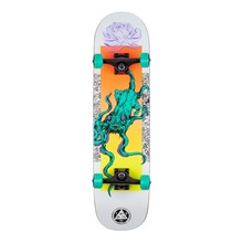 View the Welcome Bactocat omelette Skateboard - 8.0 from the Complete Skateboards clothing range online today from Boarderline