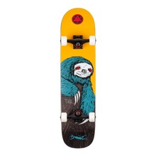 View the Welcome Sloth Complete Skateboard - 7.75 from the Complete Skateboards clothing range online today from Boarderline