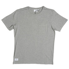 View the WeSC Banji T-Shirt - Grey Melange from the T-Shirts clothing range online today from Boarderline