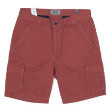 View the WESC Conway Cargo Short - Henna from the Shorts clothing range online today from Boarderline