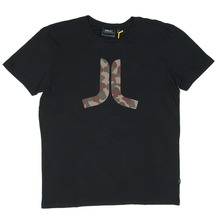 WESC Gutter Icon T-Shirt - Black