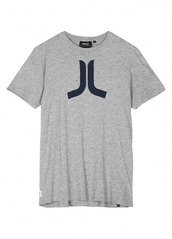 View the Wesc Icon T-Shirt - Grey Melange from the T-Shirts clothing range online today from Boarderline