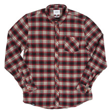 View the WeSC Oliver Shirt - Rosewood from the Shirts clothing range online today from Boarderline