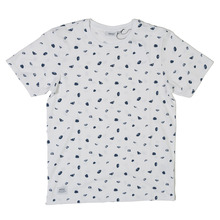View the WESC Sheldon T-Shirt - White from the T-Shirts clothing range online today from Boarderline