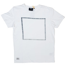 View the WESC Syjunta T-Shirt - White from the T-Shirts clothing range online today from Boarderline
