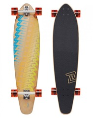 View the Z-Flex Longboard Roundtail Roll One from the Longboards/Cruisers clothing range online today from Boarderline