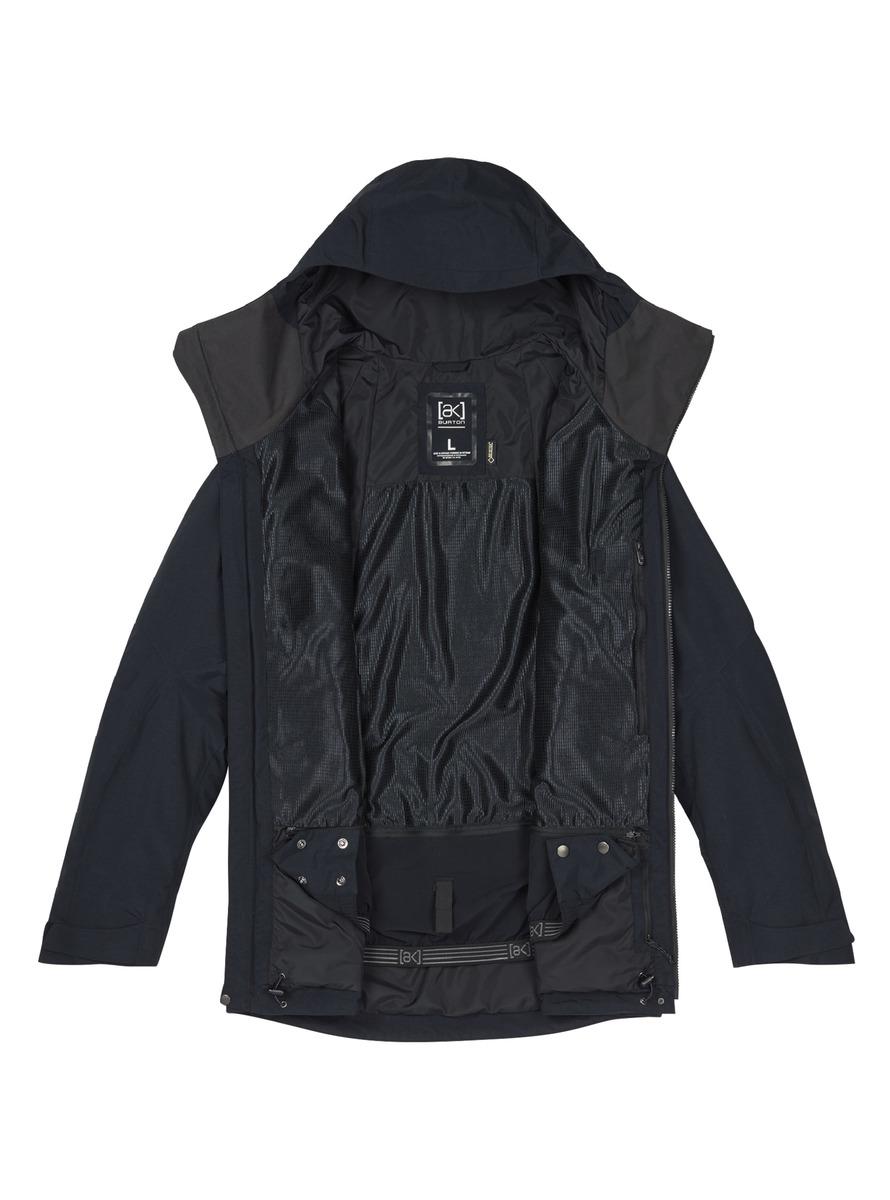 2798bec8679f Burton AK Cyclic Jacket - True Black Thumbnail