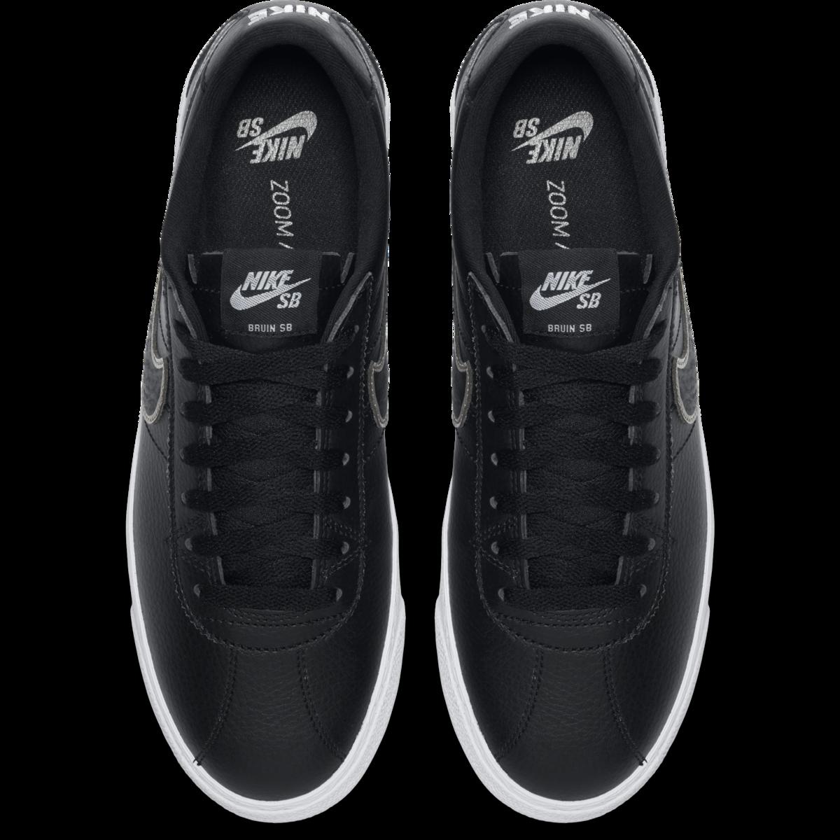 the latest 94b48 a007a Nike SB Bruin Premium SE - Black Pewter Thumbnail